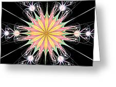 Celebration 8 Greeting Card