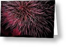 Celebration Xlvi Greeting Card