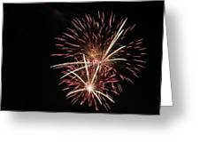 Celebration Xxi Greeting Card