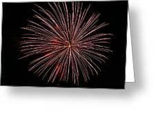 Celebration Xxii Greeting Card