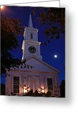 Centerville Church Greeting Card