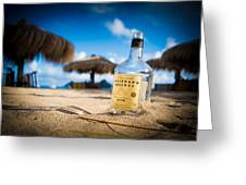 Chairman's Reserve Rum Greeting Card