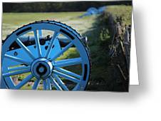 Chalmette Battlefield Greeting Card