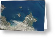 Channel Islands Greeting Card