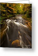 Chapel River Greeting Card