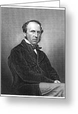 Charles Canning (1812-1862) Greeting Card