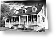 Charles Pickney House Greeting Card