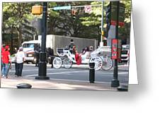 Charlotte Nc - 01131 Greeting Card by DC Photographer