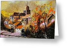 Chassepierre 6741 Greeting Card