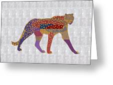 Cheetah Showcasing Navinjoshi Gallery Art Icons Buy Faa Products Or Download For Self Printing  Navi Greeting Card