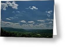 Chemung Valley Greeting Card
