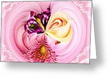 Cherished Bouquet Greeting Card