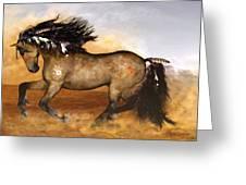 Cherokee Greeting Card