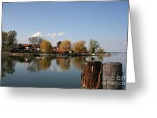 Chiemsee - Germany Greeting Card