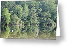 Chilhowee Greeting Card