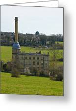 Chipping Norton Bliss Mill Greeting Card