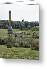 Chipping Norton Mill  Greeting Card