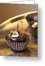 Chocolate Covered Greeting Card