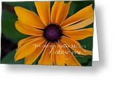 Chosen Greeting Card