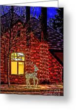 Christmas Card -2014 Greeting Card