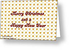 Christmas Cards And Artwork Christmas Wishes 1 Greeting Card