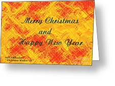 Christmas Cards And Artwork Christmas Wishes 37 Greeting Card