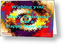 Christmas Cards And Artwork Christmas Wishes 72 Greeting Card