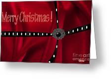 Christmas One Greeting Card