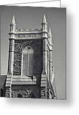 Church In Tacoma 7 Greeting Card