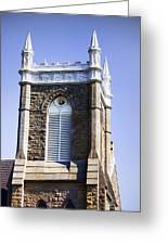 Church In Tacoma Washington 6 Greeting Card