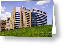 Cincinnati Children's Hospital Medical Center Greeting Card