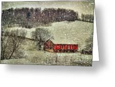 Circa 1855 Greeting Card