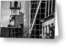 City Center-60 Greeting Card