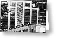 City Center -64 Greeting Card
