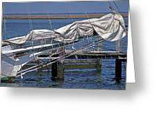 City Of Crisfield Greeting Card
