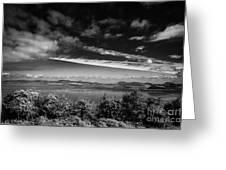 Clew Bay Near Westport County Mayo Republic Of Ireland Greeting Card