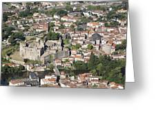 Clisson, Loire-atlantique Greeting Card