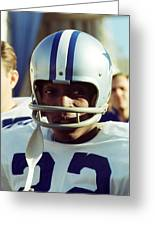 Bob Hayes Greeting Card