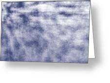 Clouds 02 Greeting Card