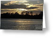 Coastal Beauty Greeting Card