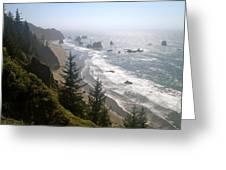 Coastal Dream Greeting Card