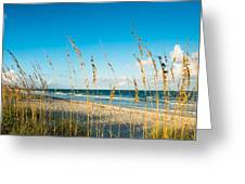 Cocoa Beach Greeting Card