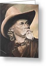 Cody - Western Gentleman Greeting Card