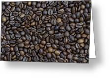 Coffee  Greeting Card by Bobby Mandal