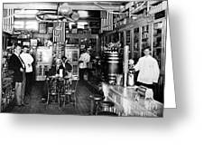 Collins Pharmacy, 1914 Greeting Card