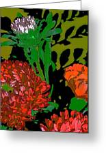Color 123 Greeting Card