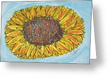 Color Me Sunshine Greeting Card