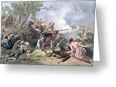 Concord/lexington, 1775 Greeting Card