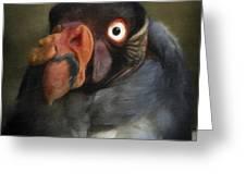 Condor 1 Greeting Card