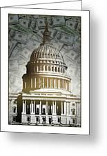 Congress-2 Greeting Card